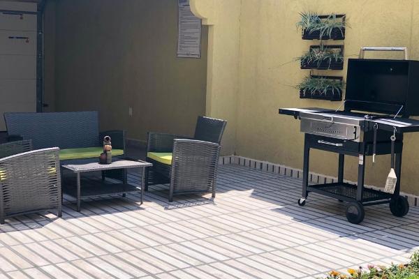 Foto de casa en venta en real vizcaya, avenida real del sol, modelo: montjûic , real del sol, tecámac, méxico, 9932439 No. 37