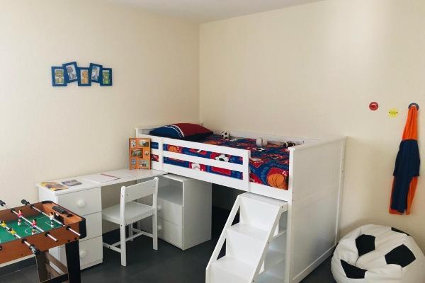 Foto de casa en venta en real vizcaya, avenida real del sol, modelo: montjûic , real del sol, tecámac, méxico, 9932439 No. 39