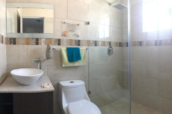 Foto de casa en venta en real vizcaya, avenida real del sol, modelo: montjûic , real del sol, tecámac, méxico, 9932439 No. 41