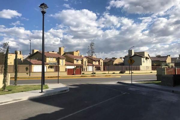 Foto de casa en venta en real vizcaya, avenida real del sol, modelo: montjûic , real del sol, tecámac, méxico, 9932439 No. 48