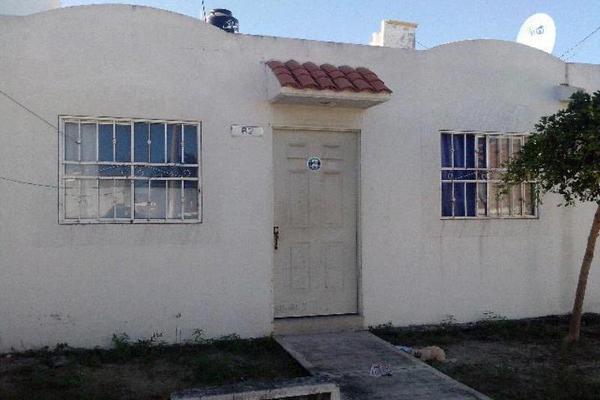Foto de casa en venta en recodo 82, villa florida, mazatlán, sinaloa, 17517496 No. 01