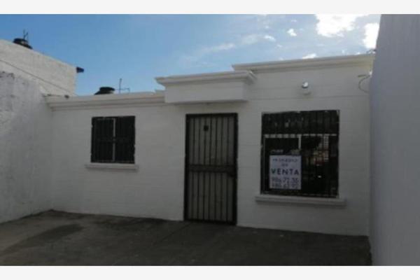 Foto de casa en venta en recodo 82, villa florida, mazatlán, sinaloa, 17517496 No. 02