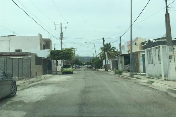 Foto de casa en venta en recodo 82, villa florida, mazatlán, sinaloa, 17517496 No. 04