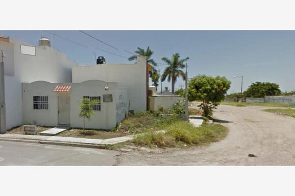 Foto de casa en venta en recodo 82, villa florida, mazatlán, sinaloa, 17517496 No. 06