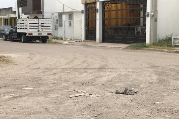 Foto de casa en venta en recodo 82, villa florida, mazatlán, sinaloa, 17517496 No. 07