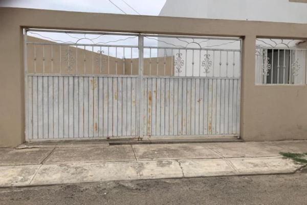 Foto de casa en venta en recodo 82, villa florida, mazatlán, sinaloa, 17517496 No. 08