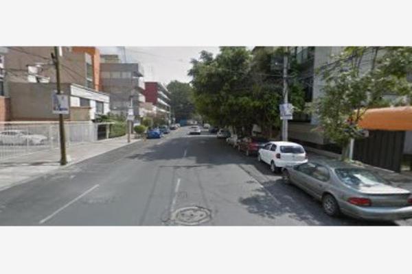 Foto de departamento en venta en recreo 131, del valle centro, benito juárez, df / cdmx, 7126085 No. 01