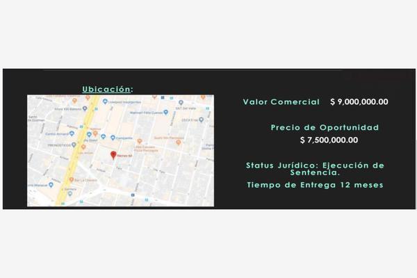 Foto de departamento en venta en recreo 60, del valle sur, benito juárez, df / cdmx, 7194266 No. 02