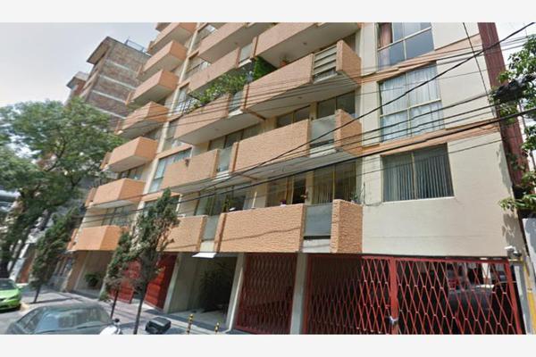 Foto de departamento en venta en recreo 95, actipan, benito juárez, df / cdmx, 7289907 No. 03