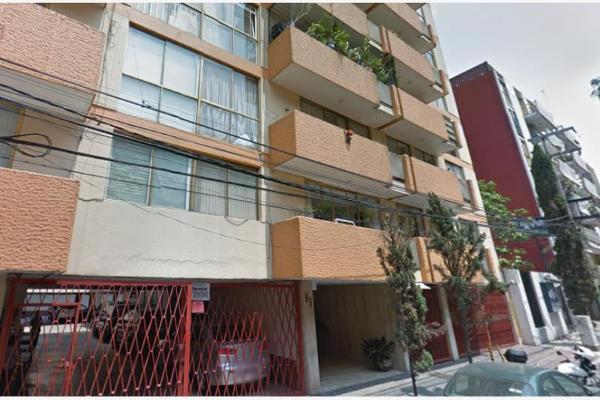 Foto de departamento en venta en recreo 95, actipan, benito juárez, df / cdmx, 7289907 No. 01