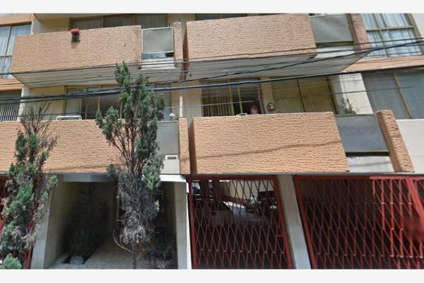Foto de departamento en venta en recreo 95, actipan, benito juárez, df / cdmx, 7289907 No. 02