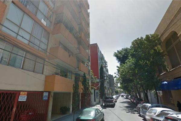Foto de departamento en venta en recreo 95, actipan, benito juárez, df / cdmx, 7289907 No. 04