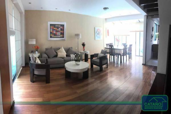 Foto de casa en venta en recreo , del valle centro, benito juárez, df / cdmx, 8301457 No. 03
