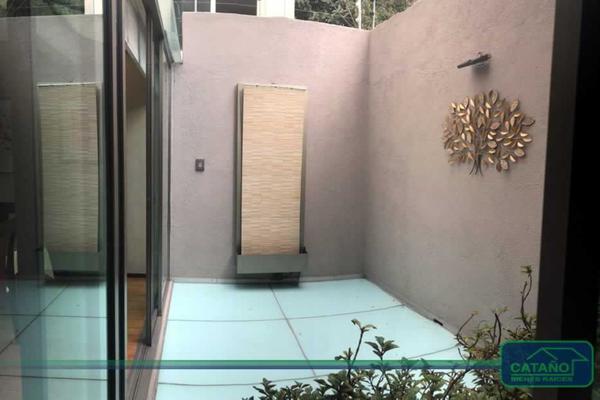 Foto de casa en venta en recreo , del valle centro, benito juárez, df / cdmx, 8301457 No. 06