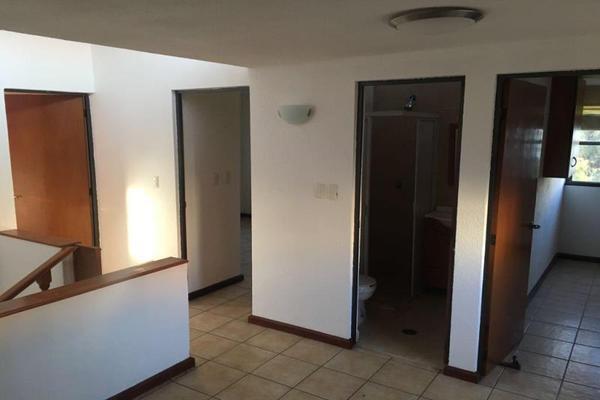 Foto de casa en renta en recta a cholula 1, cholula, san pedro cholula, puebla, 0 No. 04