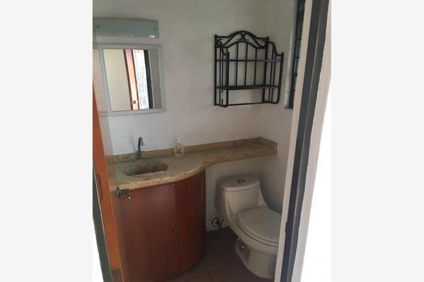 Foto de casa en renta en recta a cholula 1, cholula, san pedro cholula, puebla, 0 No. 09