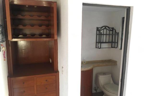Foto de casa en renta en recta a cholula 1, cholula, san pedro cholula, puebla, 0 No. 11