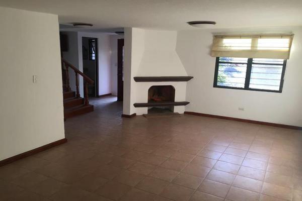 Foto de casa en renta en recta a cholula 1, cholula, san pedro cholula, puebla, 0 No. 12