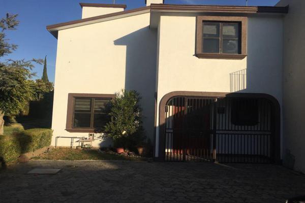 Foto de casa en renta en recta a cholula 1, cholula, san pedro cholula, puebla, 0 No. 15