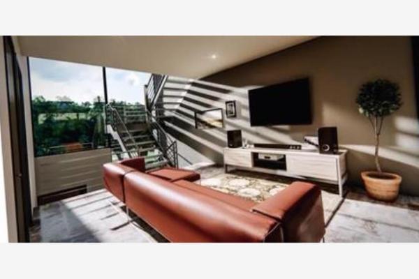 Foto de casa en venta en recta a cholula 17, centro, san andrés cholula, puebla, 8868024 No. 02