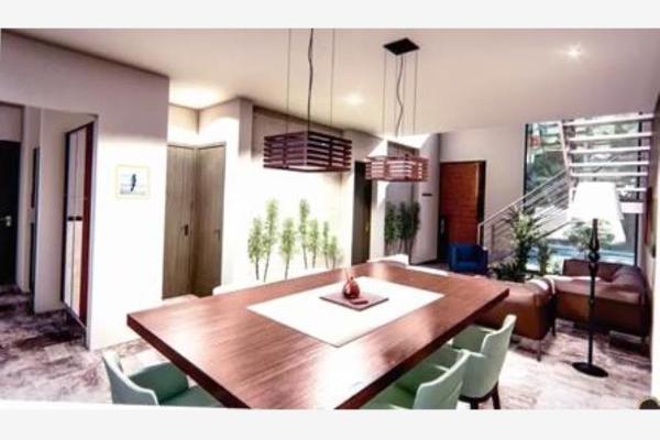 Foto de casa en venta en recta a cholula 17, centro, san andrés cholula, puebla, 8868024 No. 03