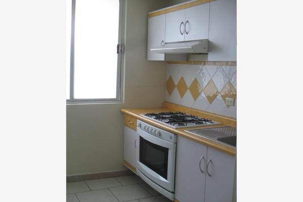 Foto de departamento en renta en recta a cholula 5345, reforma sur (la libertad), puebla, puebla, 3551676 No. 02