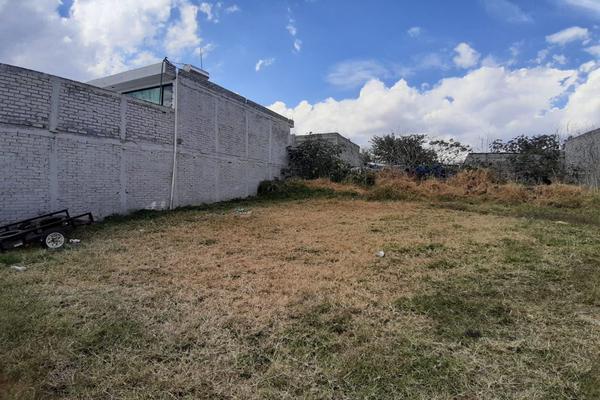 Foto de terreno habitacional en venta en rectores universitarios , agustín arriaga rivera, morelia, michoacán de ocampo, 19167174 No. 03