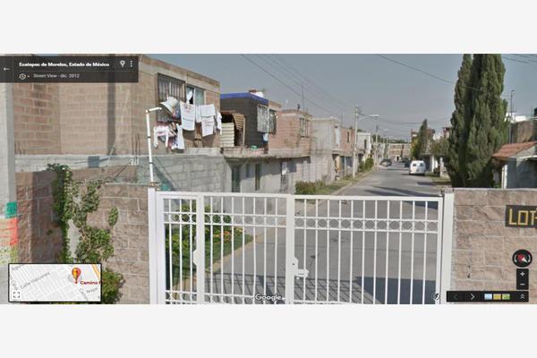 Foto de casa en venta en recursos hidraulicos lote 4, ehécatl (paseos de ecatepec), ecatepec de morelos, méxico, 6344268 No. 03