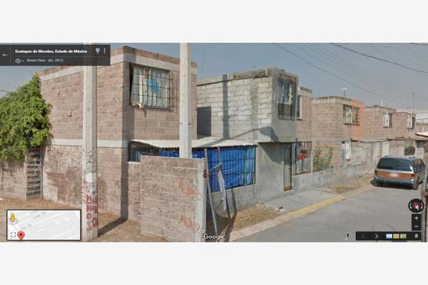 Foto de casa en venta en recursos hidraulicos lote 4, ehécatl (paseos de ecatepec), ecatepec de morelos, méxico, 6344268 No. 04