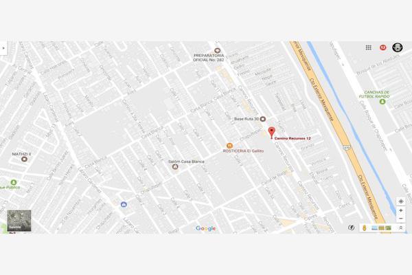 Foto de casa en venta en recursos hidraulicos lote 4, ehécatl (paseos de ecatepec), ecatepec de morelos, méxico, 6344268 No. 05