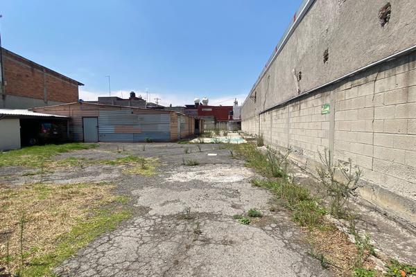 Foto de terreno industrial en venta en recursos petroleros , la loma, tlalnepantla de baz, méxico, 0 No. 02