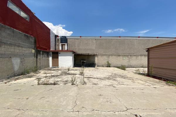 Foto de terreno industrial en venta en recursos petroleros , la loma, tlalnepantla de baz, méxico, 0 No. 06