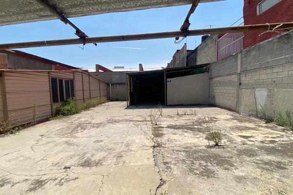 Foto de terreno industrial en venta en recursos petroleros , la loma, tlalnepantla de baz, méxico, 0 No. 07