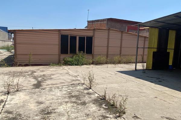 Foto de terreno industrial en venta en recursos petroleros , la loma, tlalnepantla de baz, méxico, 0 No. 15