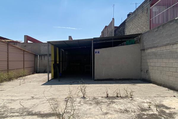 Foto de terreno industrial en venta en recursos petroleros , la loma, tlalnepantla de baz, méxico, 0 No. 16