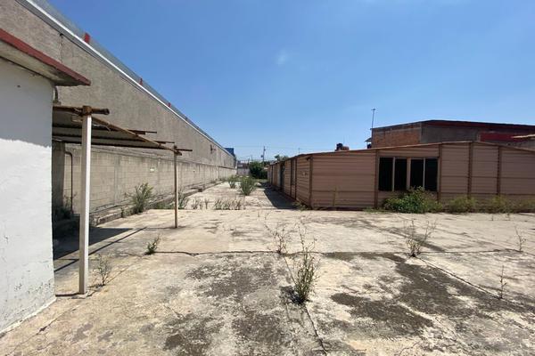 Foto de terreno industrial en venta en recursos petroleros , la loma, tlalnepantla de baz, méxico, 0 No. 17