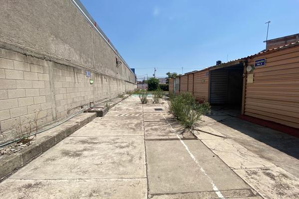 Foto de terreno industrial en venta en recursos petroleros , la loma, tlalnepantla de baz, méxico, 0 No. 18