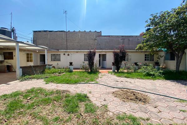 Foto de terreno industrial en venta en recursos petroleros , la loma, tlalnepantla de baz, méxico, 0 No. 19