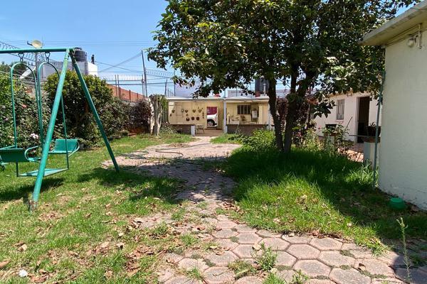 Foto de terreno industrial en venta en recursos petroleros , la loma, tlalnepantla de baz, méxico, 0 No. 21