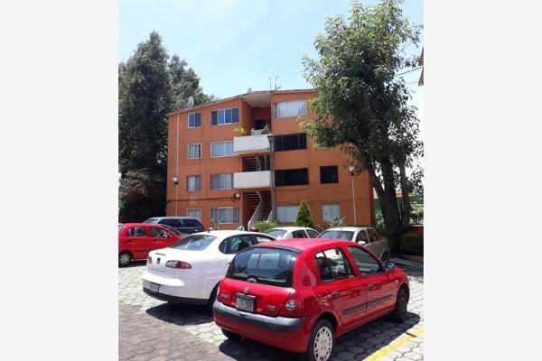 Foto de departamento en venta en redencion 150, santiago tepalcatlalpan, xochimilco, distrito federal, 5672782 No. 01