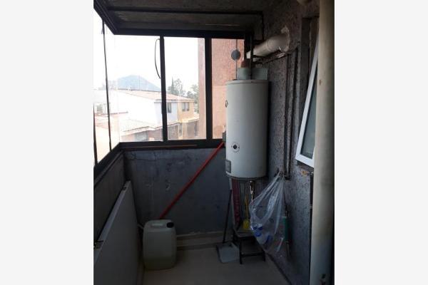 Foto de departamento en venta en redencion 150, santiago tepalcatlalpan, xochimilco, distrito federal, 5672782 No. 03