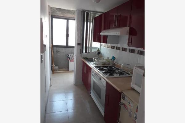 Foto de departamento en venta en redencion 150, santiago tepalcatlalpan, xochimilco, distrito federal, 5672782 No. 07