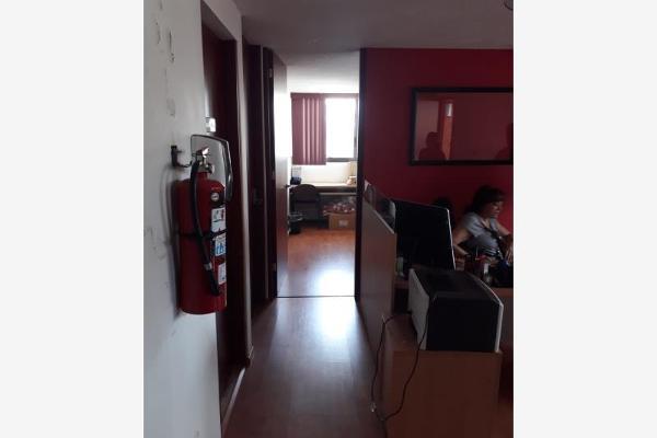 Foto de departamento en venta en redencion 150, santiago tepalcatlalpan, xochimilco, distrito federal, 5672782 No. 10