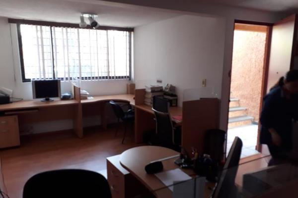 Foto de departamento en venta en redencion 150, santiago tepalcatlalpan, xochimilco, distrito federal, 5672782 No. 11
