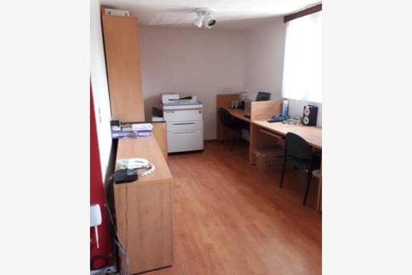 Foto de departamento en venta en redencion 150, santiago tepalcatlalpan, xochimilco, distrito federal, 5672782 No. 12