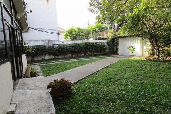 Foto de oficina en renta en reforma 1, reforma, cuernavaca, morelos, 5374508 No. 02