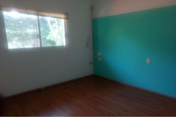 Foto de oficina en renta en reforma 1, reforma, cuernavaca, morelos, 5374508 No. 04