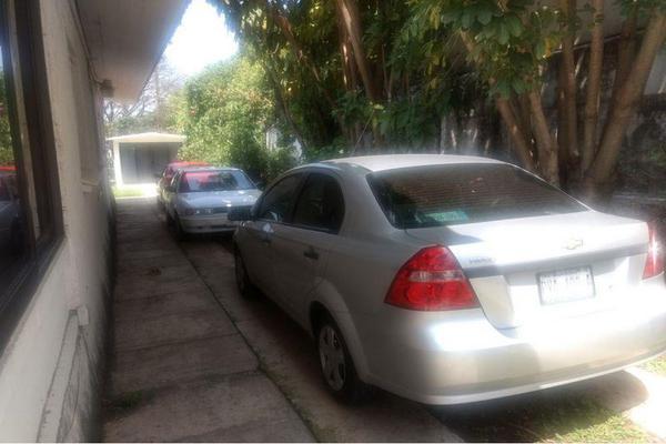 Foto de oficina en renta en reforma 1, reforma, cuernavaca, morelos, 5374508 No. 10