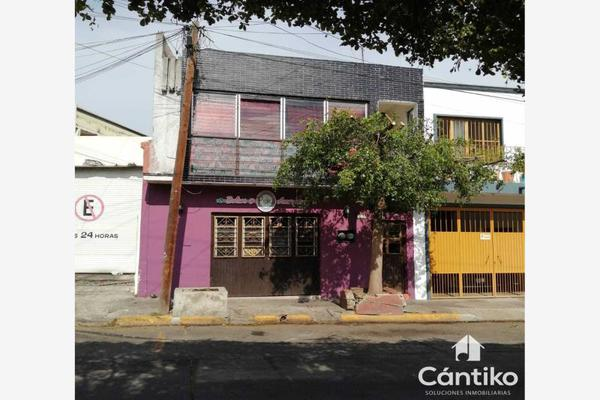 Foto de casa en venta en reforma 125, colima centro, colima, colima, 0 No. 01