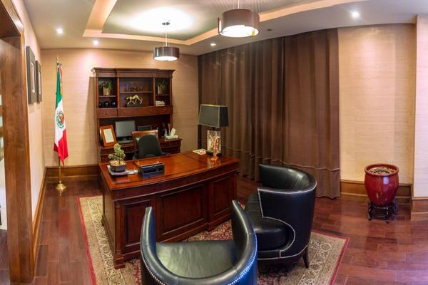 Foto de oficina en renta en reforma 1401 , nueva, mexicali, baja california, 20037765 No. 21